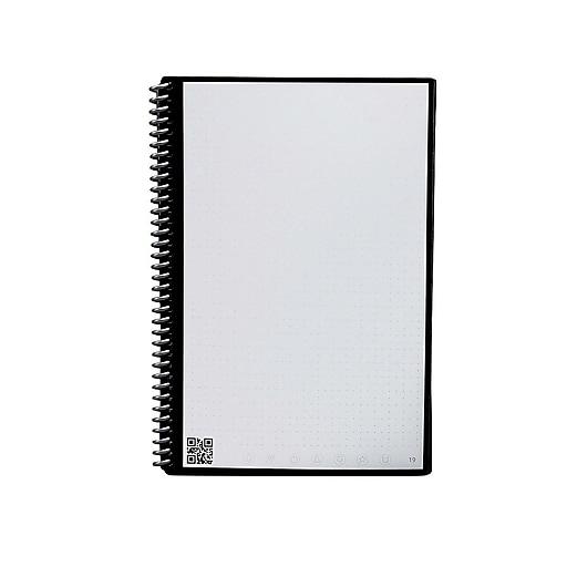 rocketbook  Rocketbook Everlast Executive 36 Reusable Page Notebook (EVR-E-K-A ...