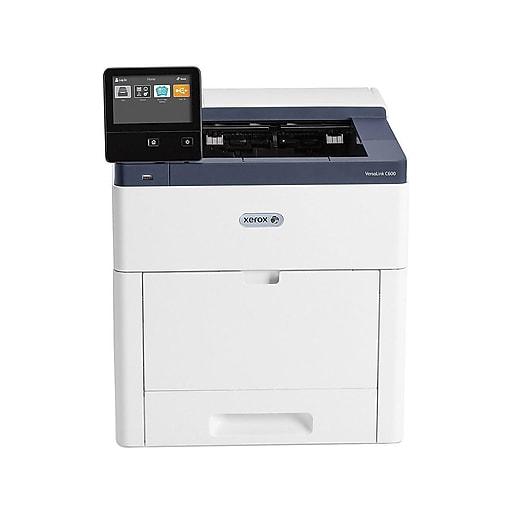 Xerox VersaLink C600/DN USB, Network Ready Color Laser Printer