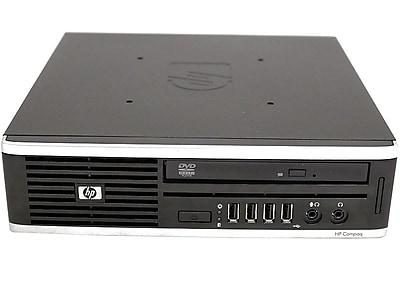 HP Compaq Elite 8000 637230986561 Business Desktop Computer, Intel, Refurbished