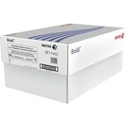 "Xerox Bold 8.5"" x 11"" Cover Paper, 100 lbs, 94 Brightness, 250/Ream, 6 Reams/Carton (3R11462)"