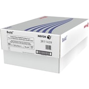 "Xerox Bold 11"" x 17"" Cover Paper, 80 lbs, 94 Brightness, 250/Ream, 4 Reams/Carton (3R11459)"