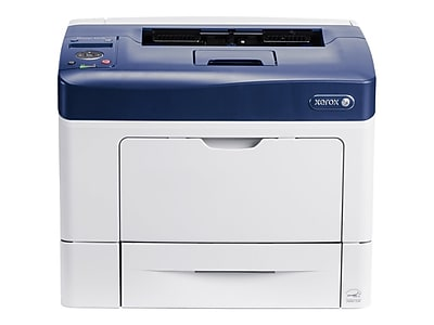 Xerox Phaser 3610/N USB & Network Ready Black & White Laser Printer