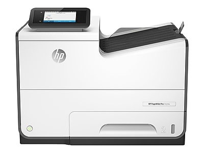 HP PageWide Pro 552dw D3Q17A#B1H USB, Wireless, Network Ready Color Printer