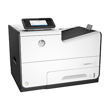 HP PageWide Pro 552dw D3Q17A#B1H USB, Wireless, Color Printer