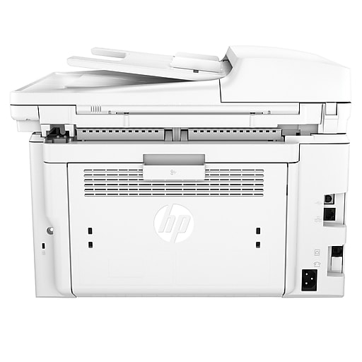 HP LaserJet Pro M227fdn All-In-One Laser Printer, All-In-One (G3Q79A)