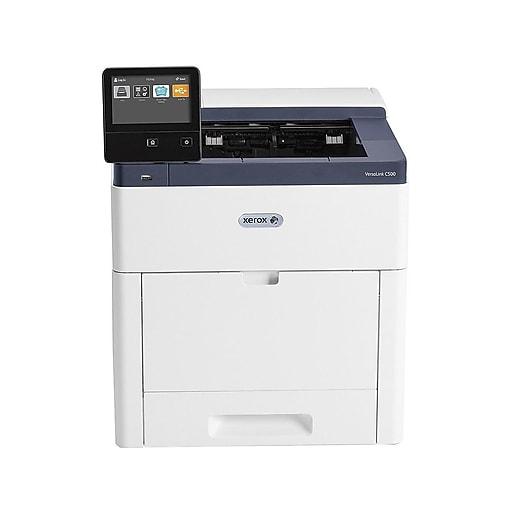 Xerox VersaLink C500/DN USB & Network Ready Color Laser Printer