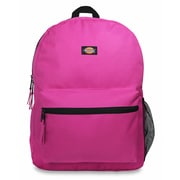 Dickies Student Backpack, Shocking Pink (I-27087-670)