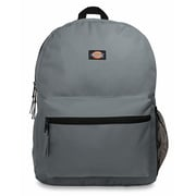 Dickies Student Backpack, Solid Gravel Grey (I-27087-043)