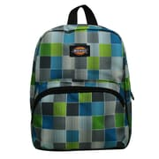 Dickies Mini Festival Backpack, Stripe Squares (I-00364-110)