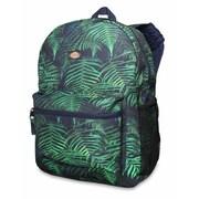 Dickies Student Backpack, Fern print (I-27087-335)