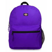 Dickies Student Backpack, Solid Grape (I-27087-545)