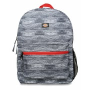 Dickies Student Backpack, B&W Variegated (I-27087-069)