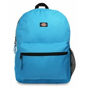 Dickies Student Backpack, Solid Turquoise (I-27087-444)