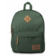 Dickies Classic Canvas Backpack, Forest Green (I-50092-311)
