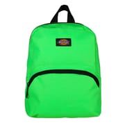 Dickies Mini Festival Backpack, Neon Green (I-00364-388)