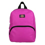 Dickies Mini Festival Backpack, Neon Purple (I-00364-520)