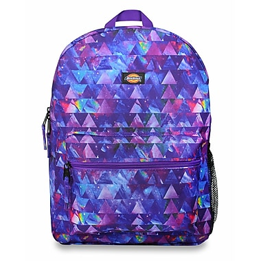 Dickies Student Backpack, Galaxy Triangle (I-27087-929)