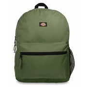 Dickies Student Backpack, Solid Olive (I-27087-301)