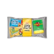 Kelloggs Morning Jump Start Variety Pack, 6.78 oz Each, Pack of 44 (KEE18589)