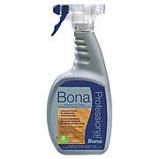 Bona Hardwood Floor Cleaner, Unscented, 32 oz, Spray Bottle (BNAWM700051187)