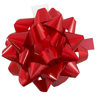 JAM Paper® Gift Bows, Giant, 13