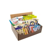 Snack Box Pros Gluten Free Snack Mix, Variety Flavors, 37/Pack (700-00004)