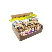 Snack Box Pros Healthy Snack Mix, Variety, 37/Box (700-00005)