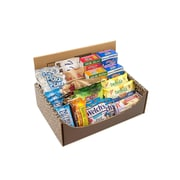 Break Box Breakfast Snack Mix, Assorted, 41/Box (700-S0002)