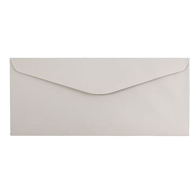 JAM Paper® #14 Business Commercial Envelopes, 5