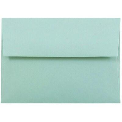 JAM Paper® 4bar A1 Invitation Envelopes, 3 5/8