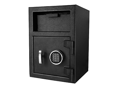 Barska DX-200 Steel Standard Safe with Keypad (AX12588)