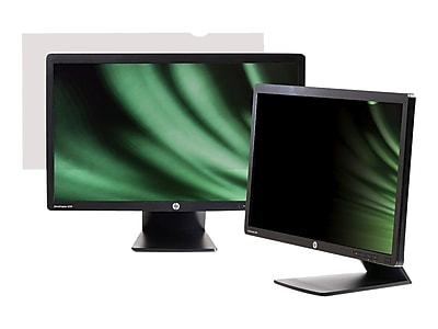 """Staples Privacy Filter for Monitor, 23"""" Widescreen (16:9) (50684)"""