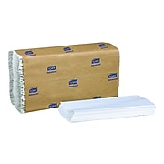 Tork Advanced C-Fold Paper Towels, 1-Ply, 150 Sheets/Pack, 16 Packs/Carton (CB520)