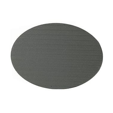 JAM Paper® Corregated Wave Paper Placemats, 16 1/2