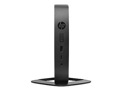 HP t530 2DH82AT#ABA Business Desktop Computer, AMD G-Series