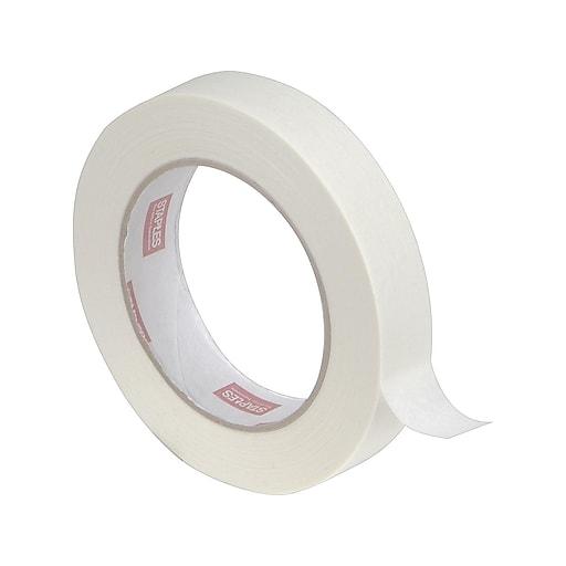 "6 Rolls 3M General Purpose Masking Tape 1.89/"" x 60 Yards NEW"