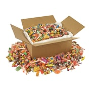 Office Snax All Tyme Assorted Bulk Pack, Assorted, 160 oz. (OFX00085)
