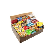 Snack Box Pros Dorm Room Survival Snack Mix, Variety Flavors, 55/Pack (700-00014)