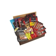 Break Box Big Beef Snack Mix, Assorted, 29/Box (700-S0020)
