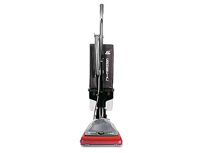 Sanitaire TRADITION Upright Bagless Vacuum, Black (SC689A)
