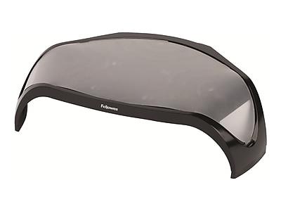Fellowes Smart Suites Monitor Riser, Black (8020101)