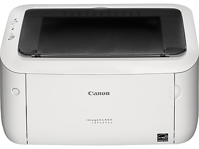 Canon ImageCLASS LBP6030w 8468B003 USB & Wireless Black & White Laser Printer