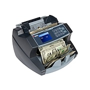 Cassida 6600 Series Bill Counter, 1 Compartment (6600UV/MG)