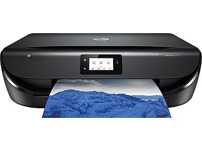 Hp M2u85a Envy 5055 Wireless Photo Printer Hp Instant Ink Manual Guide