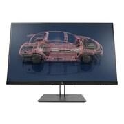 """HP Z27n G2 27"""" LED Monitor, Black Pearl"""