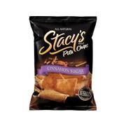 Stacy's Chips, Cinnamon Sugar, 1.5 Oz., 24/Carton (QUA49652)