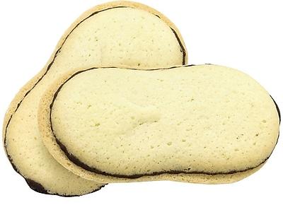 Pepperidge Farm Milano Cookies & Sweets, Dark Chocolate, 0.75 Oz., 20/Pack (220-00088)