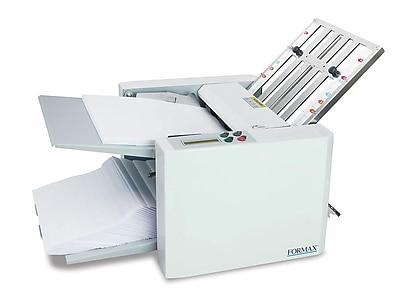 Formax Office FD300 Desktop Letter Folder, 200 Sheets