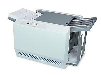 Formax AutoSeal FD1502 Desktop Letter Folder, 200 Sheets
