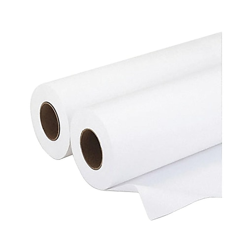 "Alliance Wide Format Engineering Paper, 24"" x 500', 2/Carton (24510)"